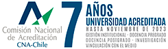 Logo Universidad Acreditada