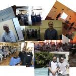 Imagen Diversos medios de la Universidad cubren los eventos de verano organizados por los programas de Posgrado en Lingüística